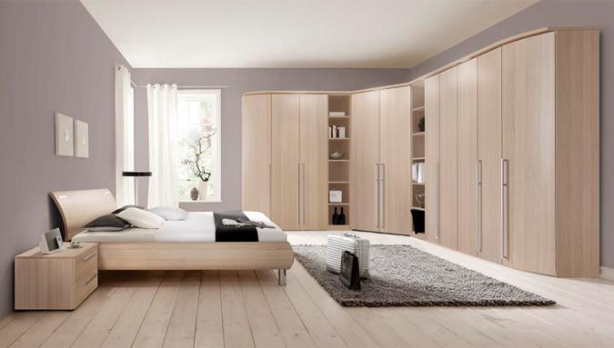 Come scegliere l 39 armadio per la camera da letto for Armadio angolare camera da letto