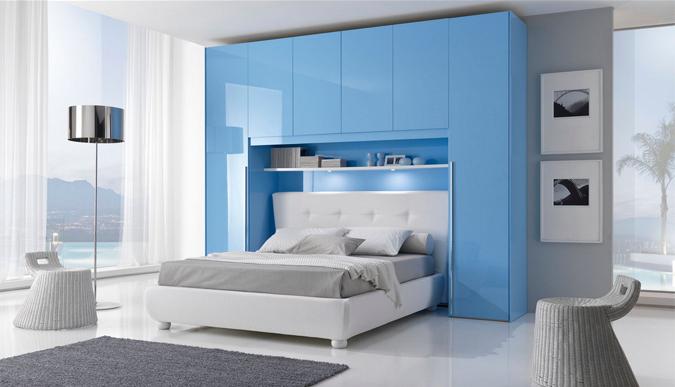 Come scegliere l\'armadio per la camera da letto
