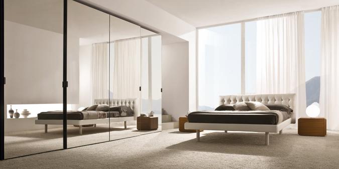 Organizzazione Interna Della Camera : Come scegliere l armadio per la camera da letto