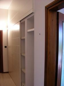 Scegliere l 39 armadio adatto in base all 39 ambiente circostante - Mobili da corridoio ...