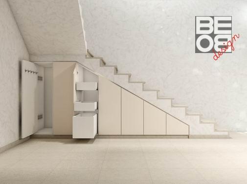 Come scegliere un armadio fatto su misura per recuperare - Aiuto per arredare casa ...