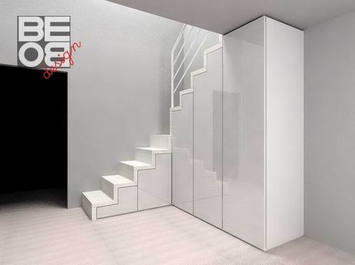 Come scegliere un armadio fatto su misura per recuperare gli spazi
