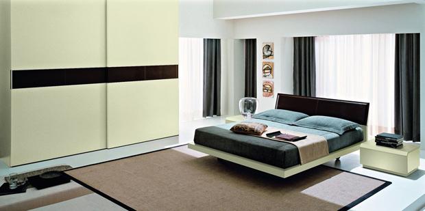 Come scegliere l 39 armadio adatto alla camera da letto for Armadio moderno camera da letto