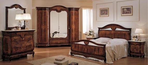 Camera da letto stile antico casamia idea di immagine - Camere da letto stile antico ...