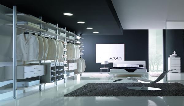Beautiful armadio a vista gallery for Gsg arredamenti