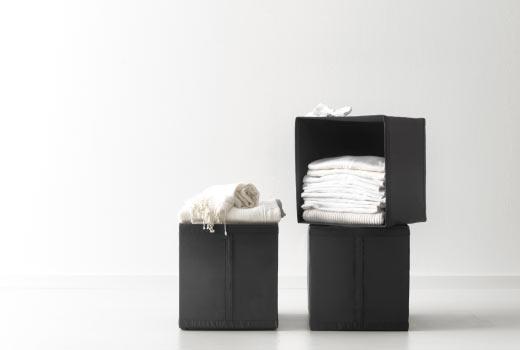 Scegli tra le migliori soluzioni per organizzare l 39 armadio for Porta sacchetti ikea