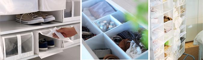 Consigli utili su come organizzare il guardaroba - Organizzare le pulizie di casa quando si lavora ...