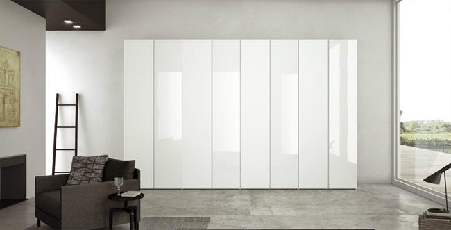 Come scegliere un armadio moderno